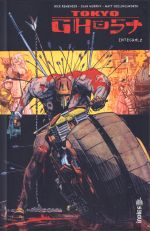 Tokyo Ghost , comics chez Urban Comics de Remender, Murphy, Hollingsworth