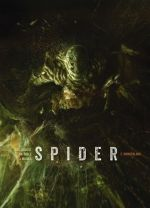 Spider T2 : Wonderland (0), bd chez Soleil de Daoust, Bec, Raffaele, Maiolo, Loyvet