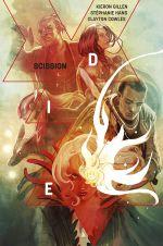 Die T2 : Scission (0), comics chez Panini Comics de Gillen, Hans