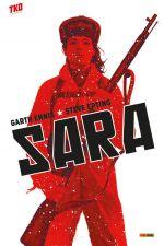 Sara, comics chez Panini Comics de Ennis, Epting, Breitweiser