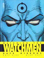 Watching the Watchmen, comics chez Urban Comics de Gibbons, Essl, Kidd