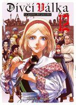 Divci valka T12, manga chez Komikku éditions de Onishi