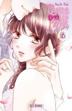 Come to me Wedding T6, manga chez Soleil de Nachi