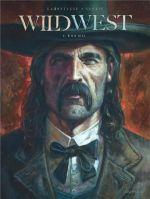 Wild west T2 : Wild Bill (0), bd chez Dupuis de Gloris, Lamontagne