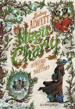 Magic Charly T2 : Bienvenue à Saint-Fouettard ! (0), bd chez Gallimard de Alwett
