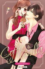 Coffee & vanilla T14, manga chez Soleil de Akegami
