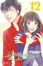 Hana nochi hare - Hana Yori Dango Next season T12, manga chez Glénat de Kamio
