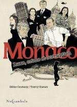 Monaco, bd chez Soleil de Constanty, Chavant