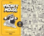 Mickey Mouse par Floyd Gottfredson T6 : Mickey Mouse par Floyd Gottfredson tome 6 (0), comics chez Glénat de Gottfredson