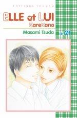 Elle et lui T21, manga chez Tonkam de Tsuda