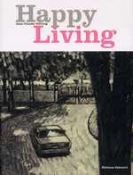 Happy living, bd chez Delcourt de Götting