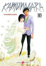 Kamunagara T10, manga chez Bamboo de Yamamura