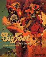 BigFoot T2 : Holly Dolly (0), bd chez Futuropolis de Dumontheuil