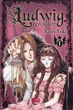 Ludwig revolution T1, manga chez Tonkam de Yuki