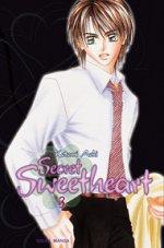 Secret Sweetheart T3, manga chez Soleil de Aoki