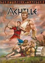 Achille T3 : De fer et de chair (0), bd chez Tabou de Ferri