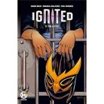 Ignited T2 : Insoumis (0), comics chez Les Humanoïdes Associés de Osajyefo, Waid, Briones, Atkinson, Cox, Lawson, Norton, Loughridge