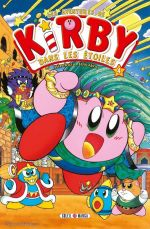 Les aventures de Kirby dans les étoiles T4, manga chez Soleil de Sakurai, Hikawa