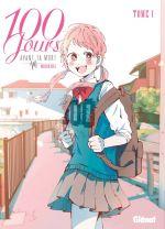 100 jours avant ta mort  T1, manga chez Glénat de Migihara