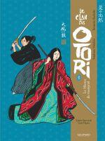 Le Clan des Otori T1 : Le silence du Rossignol (0), bd chez Gallimard de Melchior-durand, Bachelier