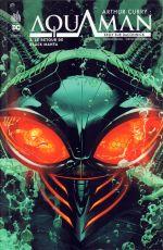 Arthur Curry : Aquaman T2 : Le retour de Black Manta  (0), comics chez Urban Comics de Deconnick, Ayala, Bogdanovic, Pansica, Rocha, Ramos, Cho, Middleton