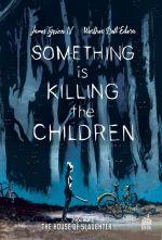 Something is killing the children T2, comics chez Urban Comics de Tynion IV, Dell'edera, Muerto