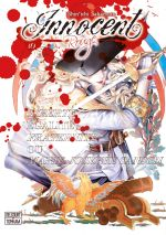 Innocent Rouge T10, manga chez Delcourt Tonkam de Sakamoto