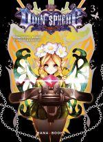 Odin Sphere T3, manga chez Mana Books de Tomoyuki