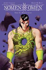 Nomen omen T2 : Wicked Game (0), comics chez Panini Comics de Bucci, Camagni
