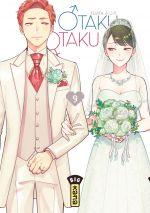 Otaku otaku T9, manga chez Kana de Fujita