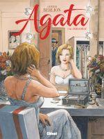 Agata T2 : Broadway (0), bd chez Glénat de Berlion