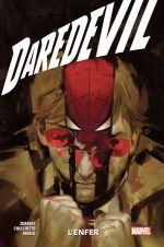 Daredevil T3 : L'enfer (0), comics chez Panini Comics de Zdarsky, Mobili, Checchetto, Woodard, Rosenberg, Tedesco