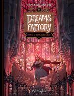 Dreams Factory T2 : La Chrysalide des coeurs (0), bd chez Soleil de Hamon, Zako