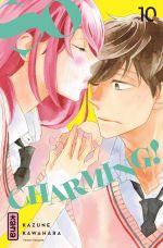 So charming T10, manga chez Kana de Kawahara