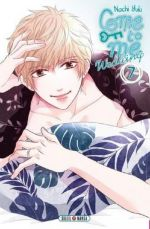 Come to me Wedding T7, manga chez Soleil de Nachi