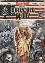 DoggyBags One Shot T4 : Dirty Old Glory (0), comics chez Ankama de Mud, Prozeet