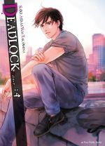 Deadlock  T4, manga chez Taïfu comics de Aida, Takashina