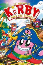 Les aventures de Kirby dans les étoiles T5, manga chez Soleil de Sakurai, Hikawa