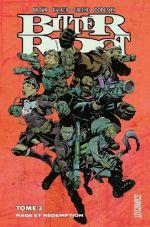 Bitter Root T2 : Rage et rédemption (0), comics chez Hi Comics de Walker, Brown, Weber, Brunner, Lish, Greene, Smith, Randolph, Renzi, Fitzpatrick, George, Herms, Miwa
