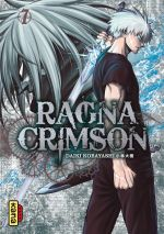 Ragna Crimson  T7, manga chez Kana de Kobayashi