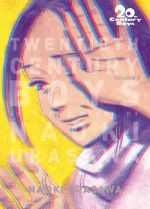 20th Century Boys – Edition Perfect, T6, manga chez Panini Comics de Urasawa