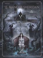 Le Manoir Sheridan T1 : La Porte de Géhenne (0), bd chez Glénat de Lamontagne, Ma yi