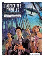 L'Agence des invisibles T1 : Friedrich Müller (0), bd chez Philéas de Levy, Runberg, Espé, Degreff