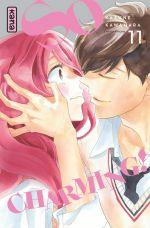 So charming T11, manga chez Kana de Kawahara