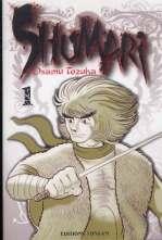 Shumari T1 : , manga chez Tonkam de Tezuka
