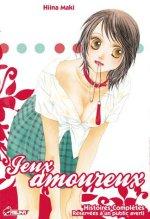 Jeux amoureux, manga chez Asuka de Maki