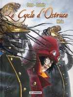 Le cycle d'Ostruce T2 : Héria (0), bd chez Le Lombard de Pona, Dubois