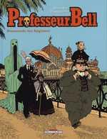 Professeur Bell T4 : Promenade des Anglaises (0), bd chez Delcourt de Sfar, Tanquerelle, Walter