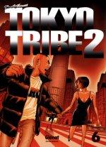 Tokyo tribe 2 T6, manga chez Glénat de Inoue