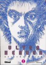 Ultra Heaven T2, manga chez Glénat de Koike